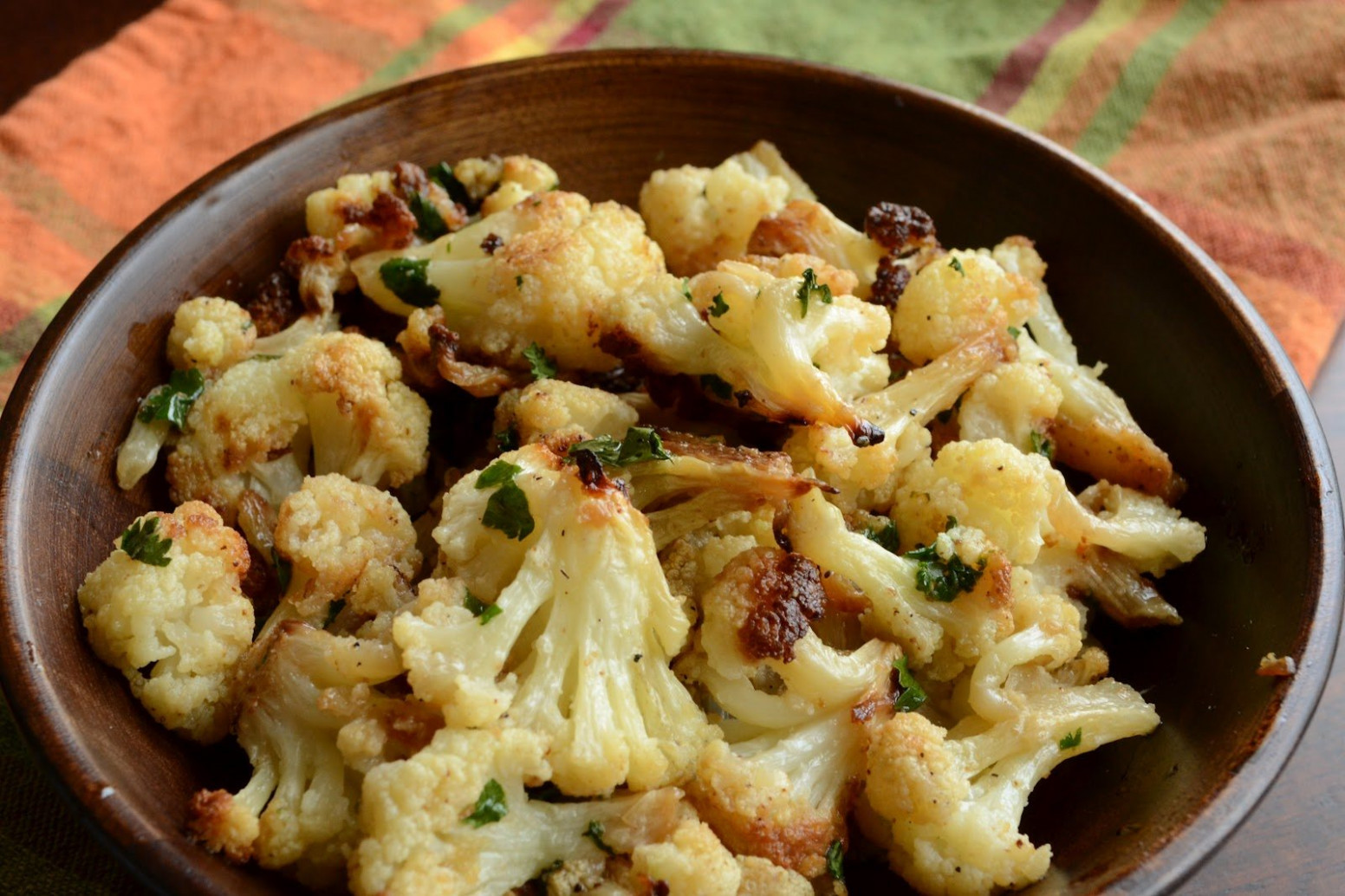 15 Cauliflower Recipes To Keep You Healthy