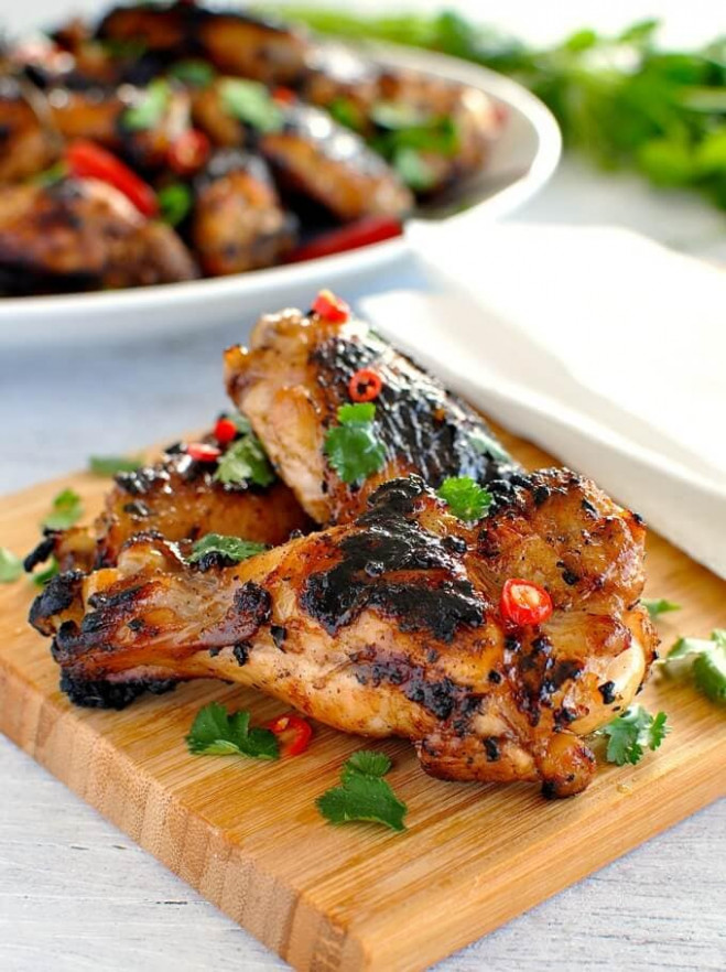 15 Chicken Wings Recipes that Will Blow your Mind ...
