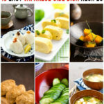 15 Easy Japanese Side Dish Recipes   Just One Cookbook …