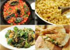 15 Easy One-Pot Vegetarian Dinners | Serious Eats