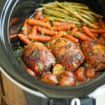 15 Easy Slow Cooker Chicken Recipes – Thegoodstuff