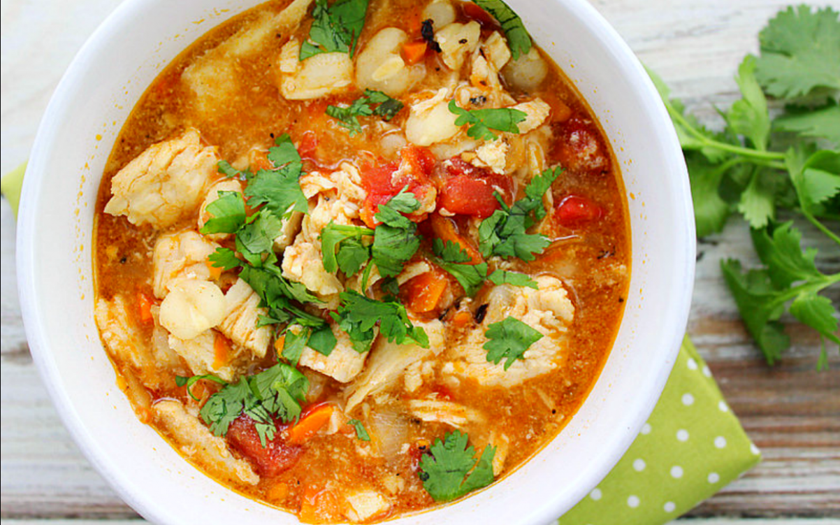 15 Healthy Crock Pot Chicken Recipes
