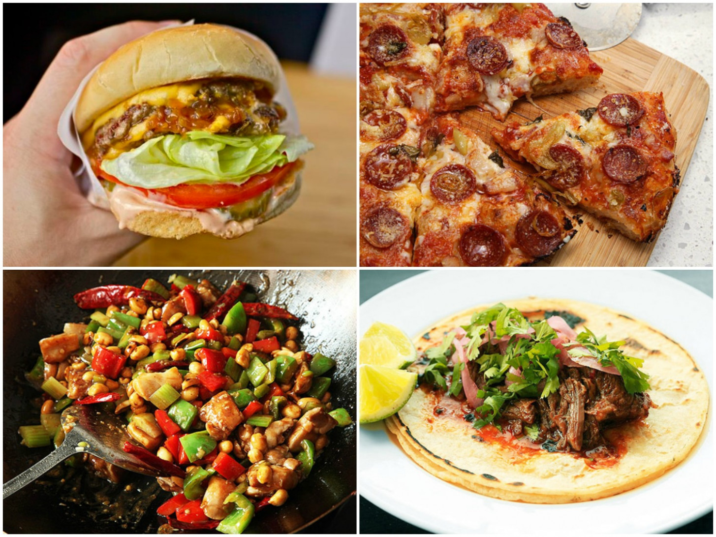 15 Homemade Fast Food and Takeout Favorites (That Are at ...