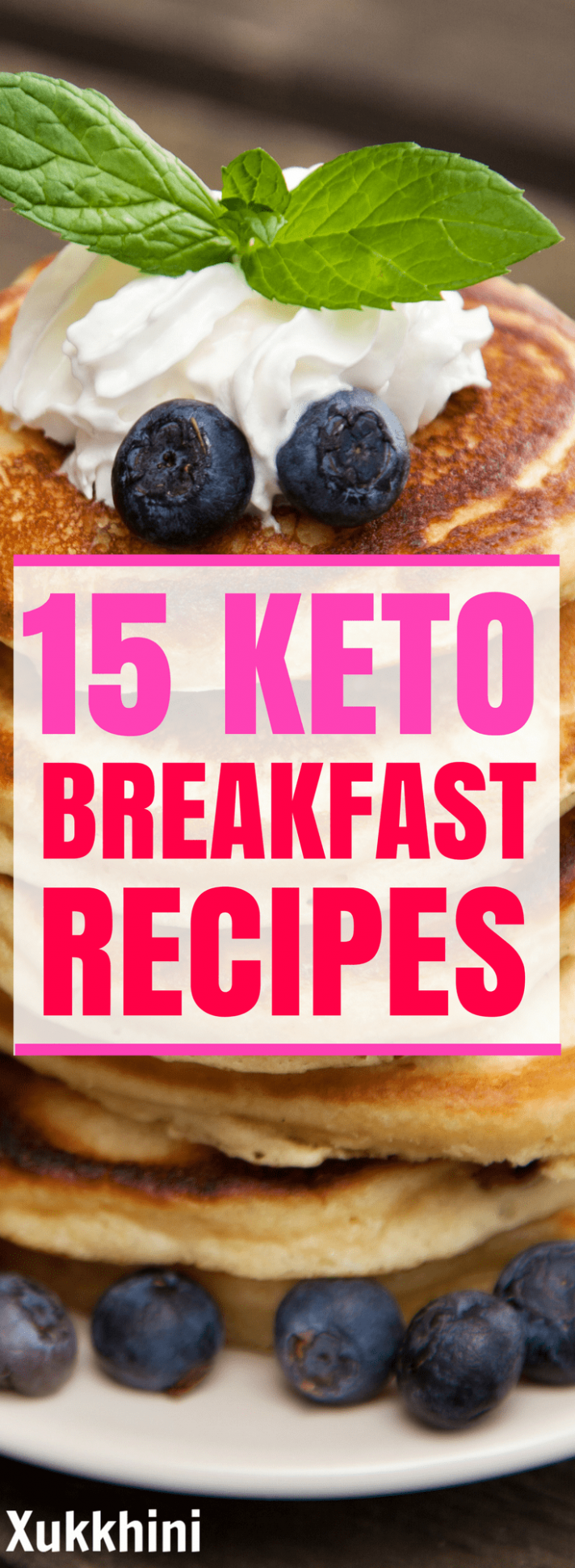 15 Keto Breakfast Recipes: Best Quick & Easy Low Carb ...