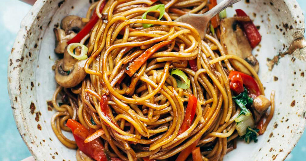 15 Minute Lo Mein | KeepRecipes: Your Universal Recipe Box
