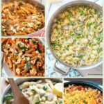 15 Pasta Skillet Recipes For Dinner In A Hurry! – The …