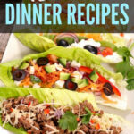 15 Quick, Low Carb Dinner Recipes | Avocadu