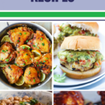 15 Weeknight Dinner Recipes – My Life And Kids
