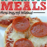 16 best Busy Mom Meal Ideas images on Pinterest | Cooking ...