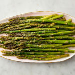 16 Best Oven Roasted Asparagus Recipes – How To Bake Or …