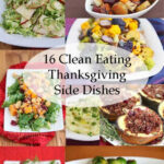 16 Clean Eating Thanksgiving Side Dish Recipes …