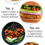 16 Delicious Vegan Dinner Recipes – Cookie And Kate