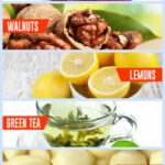 16 Foods To Eat For A Healthy Liver | Spinach Pasta …