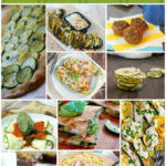 16 Healthy Zucchini Recipes - Food Done Light