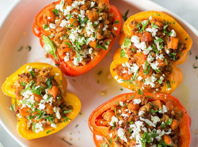 16 Quick and Easy Anti-Inflammatory Dinner Recipes - PureWow