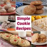 16 Simple Cookie Recipes | MrFood