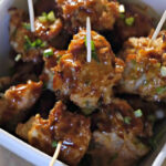 17 Best Ideas About Asian Meatballs On Pinterest | Baked …
