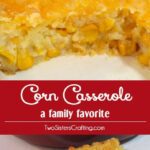 17 Best Ideas About Canned Corn Recipes 2017 On Pinterest …