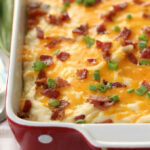 17 Best Ideas About Cheesy Mashed Potatoes On Pinterest …