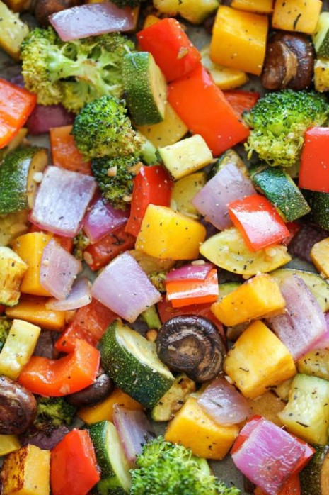 17 Best ideas about Easy Vegetable Side Dishes on ...