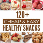 17 Best Ideas About Healthy Snacks On Pinterest | Diet …