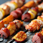 17 Best Ideas About Kebabs On Pinterest | Kabobs, Fruit …