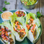17 Best Ideas About Lettuce Tacos On Pinterest | Flaxseed …