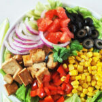 17 Best ideas about Tofu Salad on Pinterest | Healthy tofu ...