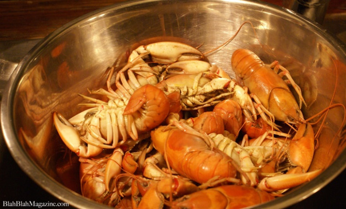 yabby-recipes-pasta