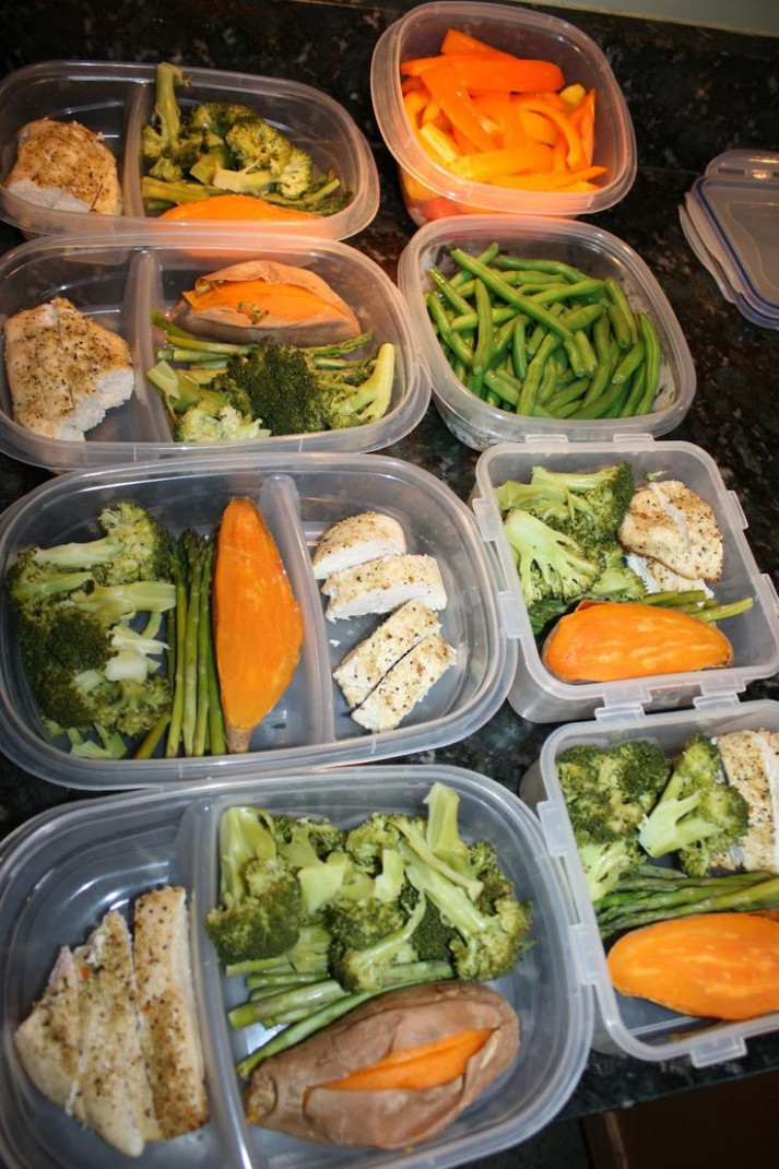 17 Best images about how to: MEAL PREPS! on Pinterest ...