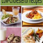 17 Best Images About Low Cholesterol Diet On Pinterest …