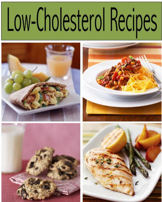 17 Best images about Low Cholesterol Diet on Pinterest ...