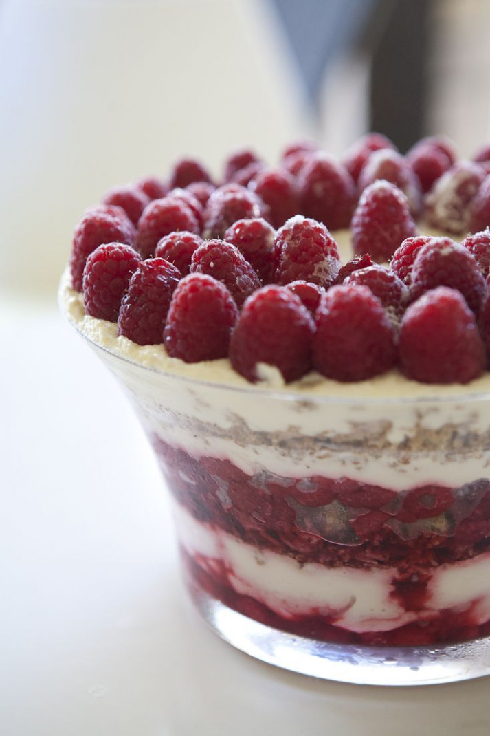 17 Best images about trifle on Pinterest | Raspberry ...