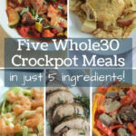 17 Best Images About Whole 30 Recipes On Pinterest | Bacon …