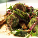 17 Best Images About Yotam Ottolenghi's Chicken And Duck …