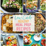 17 Easy Low Carb Recipes For Meal Prep – The Girl On Bloor