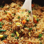 17+ Ideas About Special Fried Rice Recipe On Pinterest …