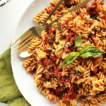 17 Vegetarian Pasta Dishes | Minimalist Baker