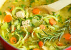 17 Zoodle Recipes to Try | Six Sisters' Stuff