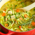 17 Zoodle Recipes To Try   Six Sisters' Stuff