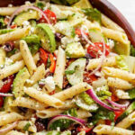 18 Of The Best Healthy Pasta Salad Recipes | Ambitious Kitchen