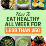 19 Healthy 30 Minute Dinner Recipes | Funky Food Ideas …