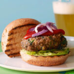 19 Healthy Burger Recipes | Recipes, Dinners And Easy Meal …