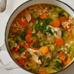 20 Best Ever Fat Burning Soups | Eat This Not That