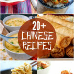 20+ Chinese Food Recipes | Chinese Recipes | Homemade …
