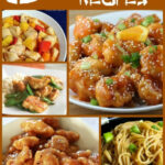 20+ Chinese Food Recipes | I Dinner Recipes | Food …