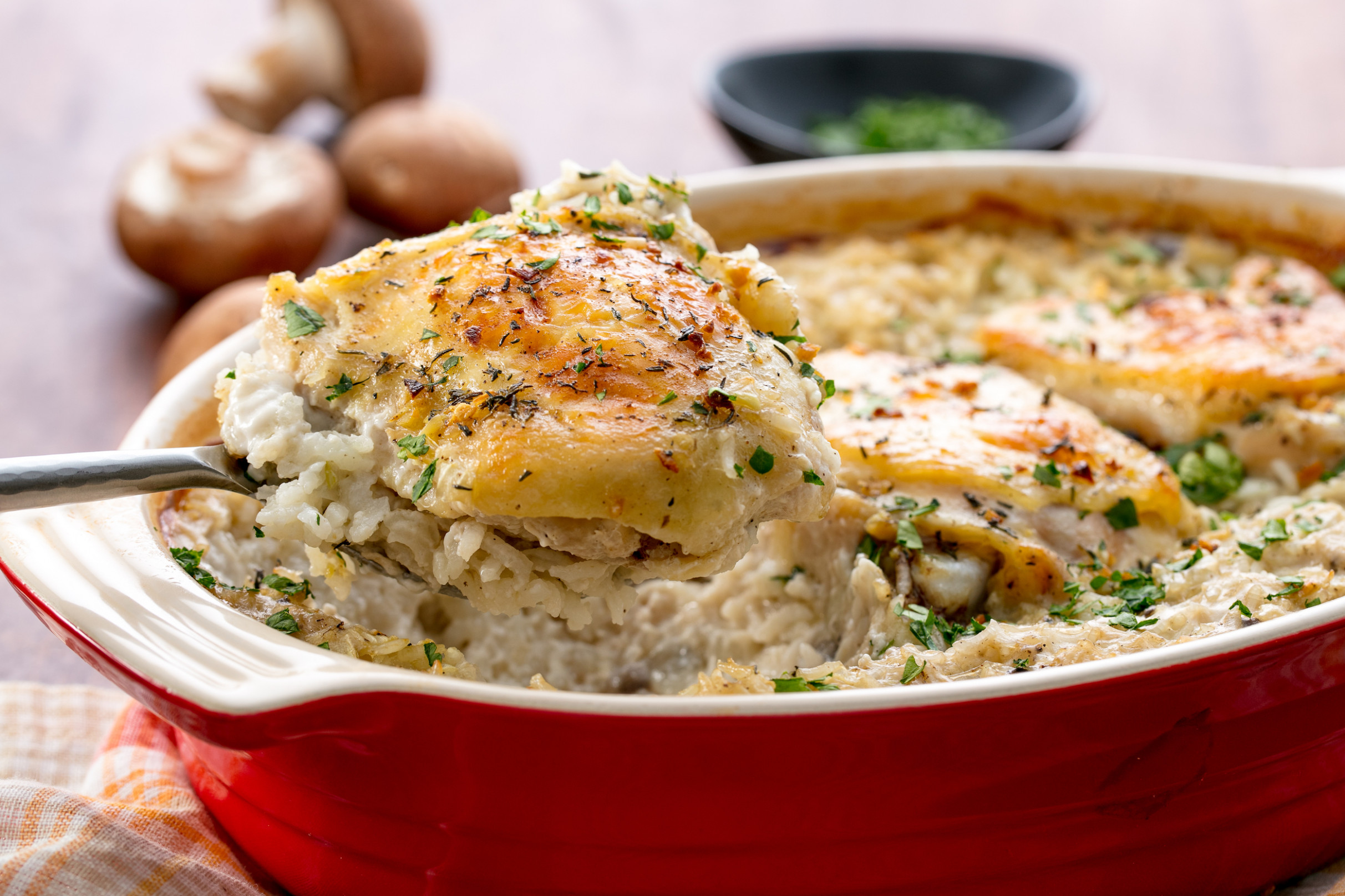 20+ Easy One Pot Meals - Best One Dish Dinner Recipes