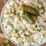 20 easy pasta salads worthy of serving with your ...