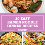 20 Easy Ramen Noodle Recipes – Best Recipes With Ramen Noodles