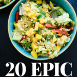 20 Epic Salad Recipes – Cookie And Kate